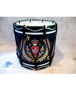 The Light Infantry Military Drum Ice Bucket Souvenir Vintage Collector B... - $49.95