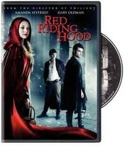 DVD - Red Riding Hood DVD  - $5.13
