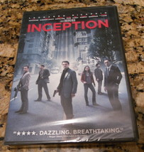 INCEPTION - DVD Movie - $12.00