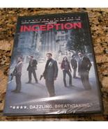 INCEPTION - DVD Movie - $12.00