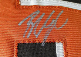 BAKER MAYFIELD / CLEVELAND BROWNS QB / AUTOGRAPHED BROWNS PRO STYLE JERSEY / COA image 4