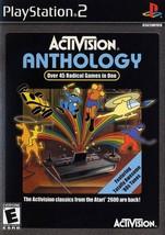Activision Anthology - PlayStation 2 - $16.79
