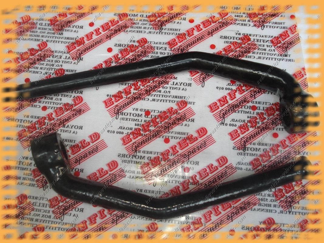 Brand New Royal Enfield Bullet Foot Rest Kit~#597121