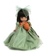 "Precious Moments Disney Parks Exclusive Snow White Boo Halloween 12"" Doll - $37.04"