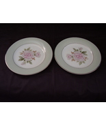 Noritake Cascade Bread Butter Plates Set of 2 - $8.00