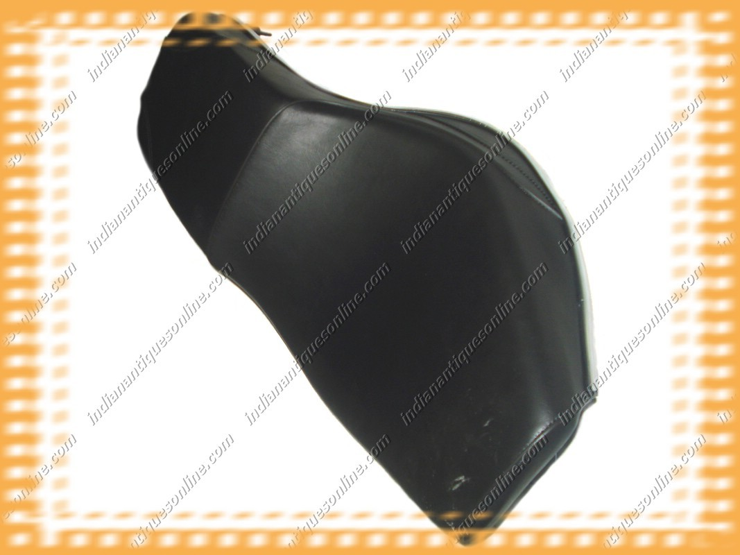 EXCLUSIVE NEW~NON SLIP ROYAL ENFIELD MOTORCYCLE SADDLE
