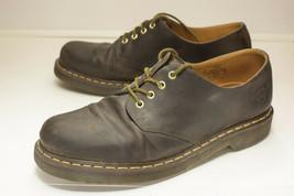 Dr. Martens US 14 Brown Shoes Men's EUR 49.5 - $26.00
