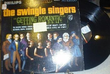 961 swingle singers