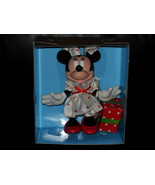 Disney Minnie Mouse Figurine - $34.99