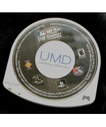 Nice Used UMD Disc MLB, The Show, for Playstation, NICE GAME - $5.93