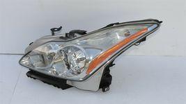 08-10 Infiniti G37 Coupe / Convertible Xenon HID HeadLight Lamp Driver Left LH image 4