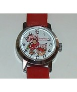 Vintage Strawberry Shortcake Character Watch - $19.99