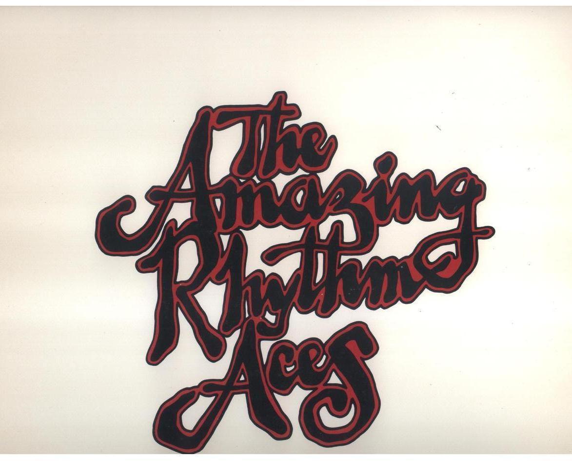 Amazing rhythm aces