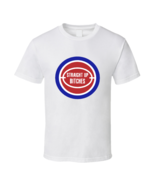Straight Up Bitches Horace Grant The Last Dance Detroit Basktetball T Sh... - $20.99+