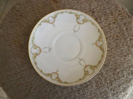 Rosenthal cream soup saucer (Briar Rose) 7 available - $7.13