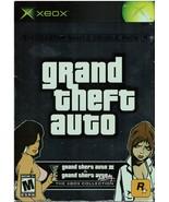 Grand Theft Auto Double-Pack, Grand Theft Auto III & Grand Theft Auto Vi... - $34.99