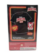 Funko Target Con 2021 Limited Edition Unisex T-Shirt (Size XL) Sealed In... - $13.45