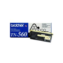 Brother TN-560 Black High Yield Toner 6.5k TN560 - $59.98