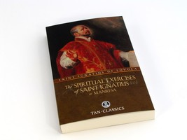 The Spiritual Exercises of Saint Ignatius by St. Ignatius of Loyola image 3