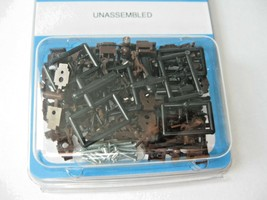 Micro-Trains Stock #00125301 True -Scale Brown Long Shank Coupler  (1301-10-B) image 1