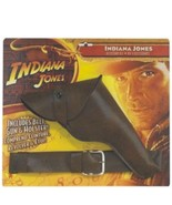 Indiana Jones - Accessory Kit - Gun, Belt & Holster - Officially Licensed - $11.47