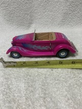 American Identity 1933 Ford Custom Convertible 1 Of 10000 - $98.99