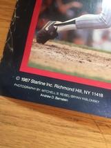 "1987 Minnesota Twins World Series Champs Poster 22"" x 34"" image 3"