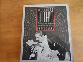 Hollywood Gothic [Paperback] Skal, David J.