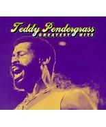 Teddy Pendergrass - Greatest Hits - $27.09