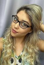 New MICHAEL KORS MK 1780 0431 52mm Women's Eyeglasses Frame - $89.99