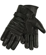 Large (L) Sized Mens Warm Winter Gloves Dressing Glove Thermal Linning G... - $33.66