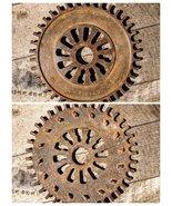Vintage Cast Iron Seed Plates or Planter Plates, Various Sizes, Internat... - $9.99+