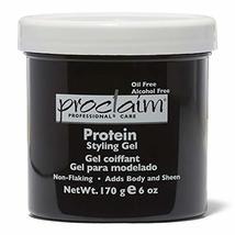 Proclaim Protein Styling Gel - $16.64
