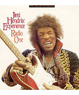 Jimi Hendrix Experience Radio One Cd (1989) Castle - $6.99
