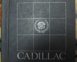 Cadillac repair service manual thumb155 crop
