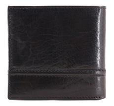 Tommy Hilfiger Men's Leather Wallet Hipster & Valet Billfold Rfid 31TL120002 image 3