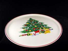 Himark japan christmas tree cake plate 4 thumb200