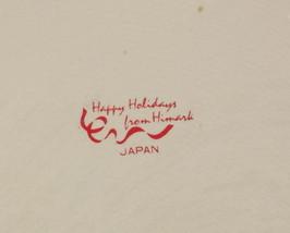 Himark japan christmas tree cake plate 5 thumb200