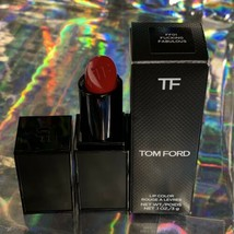 New TOM FORD F* CKING FABULOUS LIPSTICK A UNIVERSAL RED 3g Limited Edition! image 2