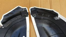 95-99 Chevy Cavalier Z24 Ls Pontiac Sunfire GT SE Convertible Top Boot End Caps image 9