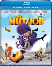 Nut Job (Blu Ray W/Digital Hd) (New Packaging)