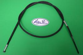 HONDA 73-74 ATC70 Rear Hand Brake Cable ATC 70 Motion Pro - $19.95
