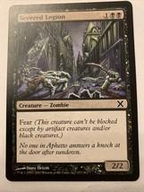 MTG Magic The Gathering Card Severed Legion Creature Zombie 2007 - $0.98