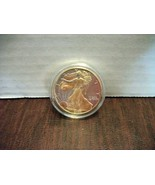 COIN COLLECTIONS-Silver Dollars Eagle - $73.96