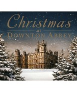 Various Artists : Christmas at Downton Abbey CD (2014) 2 DISC EX/EX 8256... - $10.88