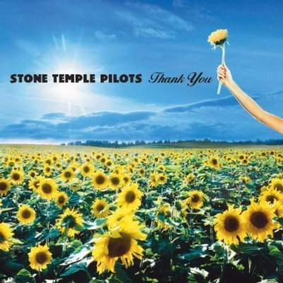Stone Temple Pilots Thank You Cd (2003) Greatest Hits Best of Collection