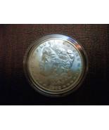 COIN COLLECTIONS-Silver Dollars Morgan - €89,35 EUR