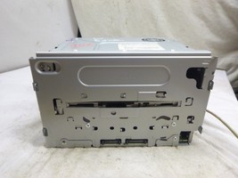 07 08 09 GMC Acadia Radio 6 Disc CD Mechanism AUX 25802583 B702 - $54.70