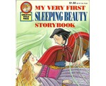 My very first sleeping beauty storybook thumb155 crop