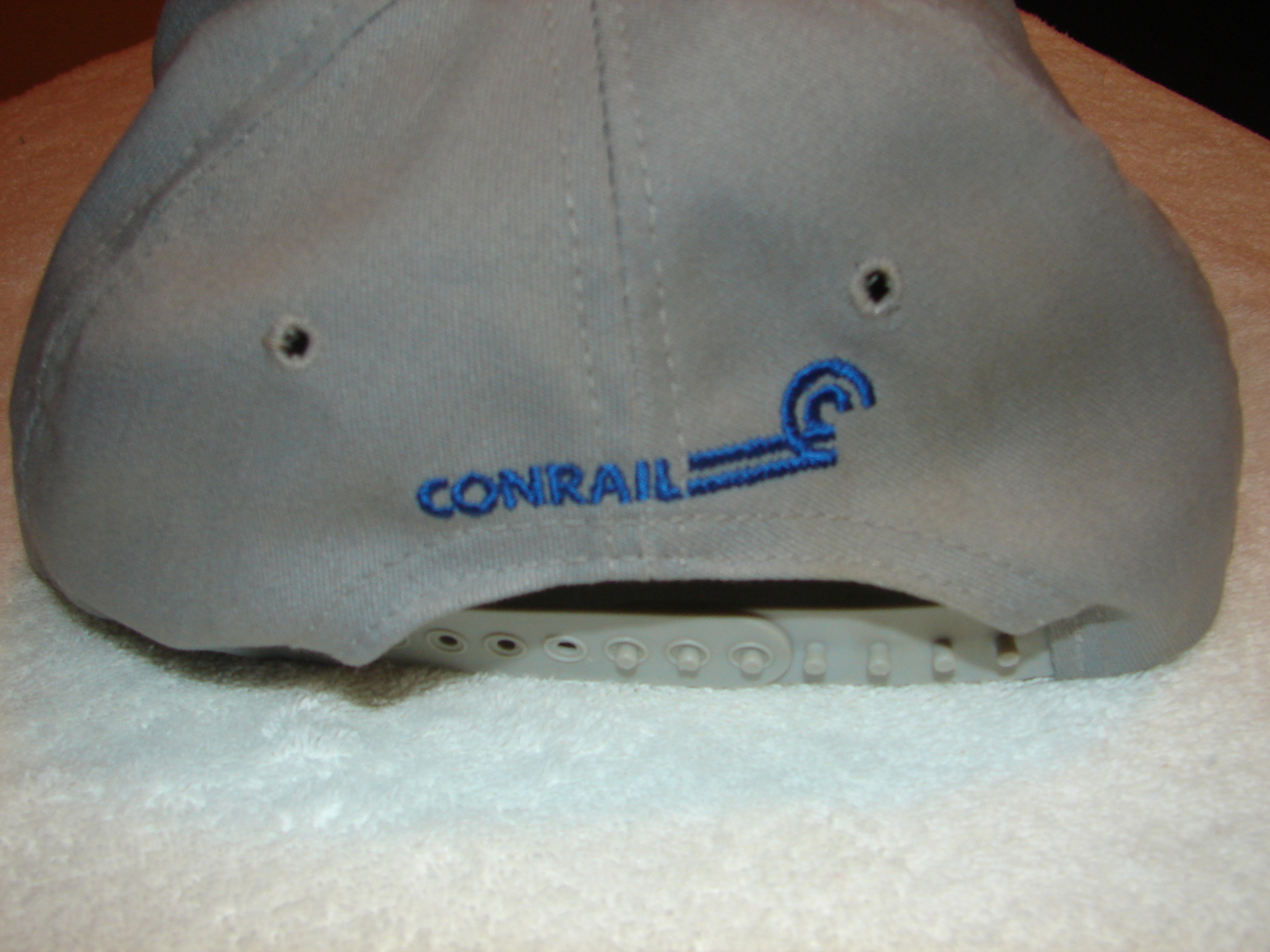 Men's Clothing, shoes and accessories - Conrail Anniversary Ball Cap